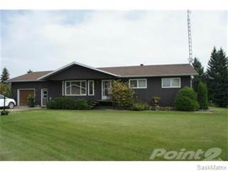 Residential Property for sale in Hunt Acreage, RM of Connaught No 457, Saskatchewan