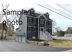 Single Family for sale in 149 Bridle Rd, Billerica, MA, 01821