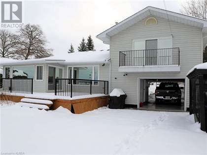 Single Family for sale in 164 CHARLORE PARK Drive, Kawartha Lakes, Ontario