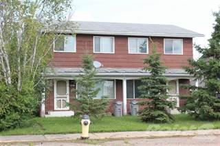 Duplex for sale in 5138 51 Ave, Mundare, Alberta