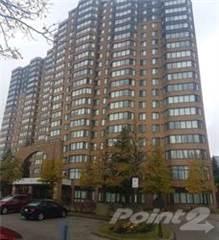 Condo for sale in 80 Alton Towers Circ # 604, Toronto, Ontario
