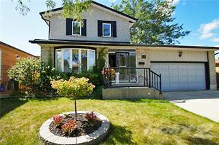 Residential Property for sale in 30 Harbrite Dr, Hamilton, Ontario, L8G 4G5