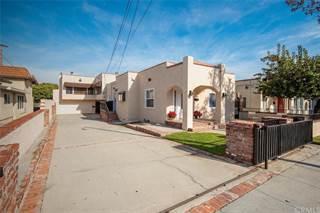 Multi-family Home for sale in 4937 E Colorado Street, Long Beach, CA, 90814
