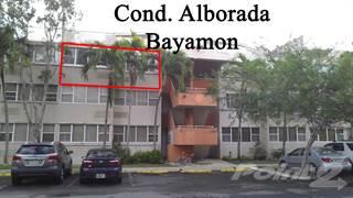 Condo for sale in Alborada Cond., Bayamon, PR, 00961