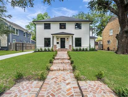 Residential Property for sale in 3213 Milburn Street, Houston, TX, 77021