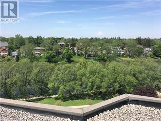 Condo for rent in 11 Cobourg Street, Stratford, Ontario, N5A3E4