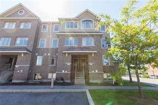 Condo for sale in 125 WINDSWEPT PRIVATE UNIT, Ottawa, Ontario, K1V0Z4