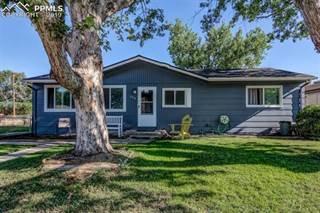Single Family for sale in 343 Linda Vista Drive, Fountain, CO, 80817