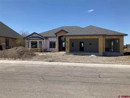 Residential Property for sale in 4024 Grand Mesa Drive, Montrose, CO, 81403