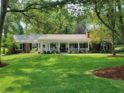 Residential for sale in 556 Timberwyck Drive, Frontenac, MO, 63131