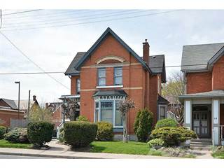 Multi-family Home for sale in 46 Wentworth Street S, Hamilton, Ontario