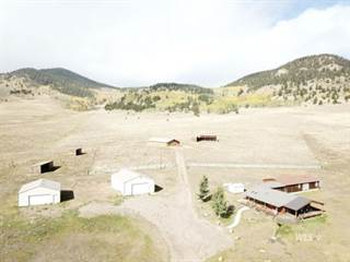 Single Family for sale in 4269 CR 358, Westcliffe, CO, 81252