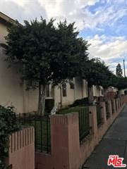 Townhouse for rent in 840 West COLDEN Avenue 11, Los Angeles, CA, 90044