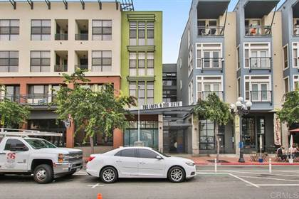 Residential for sale in 777 6Th Ave 433, San Diego, CA, 92101