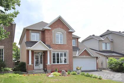 Residential Property for sale in 2143 Avebury, Ottawa, Ontario, K4A 4G4