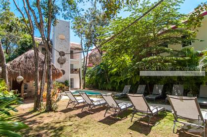 Commercial for sale in Central LaVeleta Hotel, Tulum, Quintana Roo