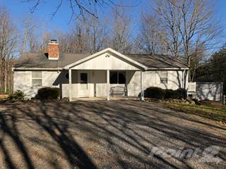 Residential for sale in 283 Gloyd Lane, Great Cacapon, WV, 25422
