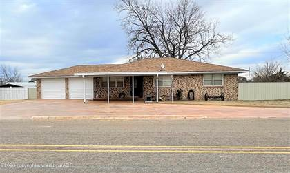 Residential Property for sale in 1005 Main St, Wheeler, TX, 79096