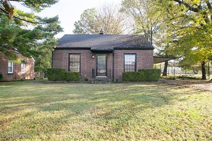Residential Property for sale in 1311 Rammers Ave, Louisville, KY, 40204