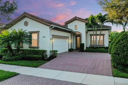 Residential Property for sale in 9417 SW Nuova Way, Port St. Lucie, FL, 34986