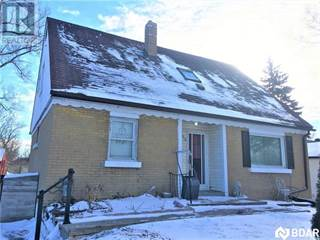 Single Family for sale in 157 PENETANG Street, Barrie, Ontario, L4M1V9