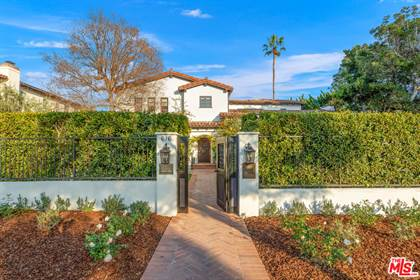Residential Property for rent in 616 N ALTA DR, Beverly Hills, CA, 90210