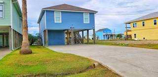 Single Family for sale in 435 Palmetto Point Road, Rockport, TX, 78382