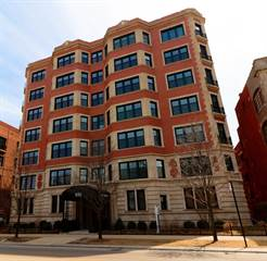Single Family for rent in 325 West Fullerton Parkway 407, Chicago, IL, 60614