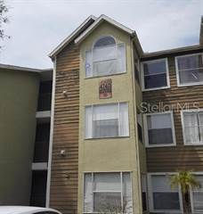 Condo for sale in 4740 WALDEN CIRCLE 18, Orlando, FL, 32811