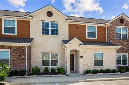 Residential Property for sale in 301 Southwest Parkway 350, College Station, TX, 77840
