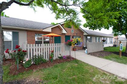 Apartment for rent in Parkmead, Grove City, OH, 43123
