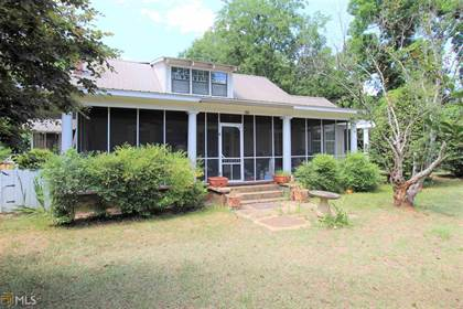 Residential Property for sale in 355 E Oglethorpe, Ellaville, GA, 31806
