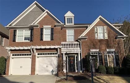 Residential for sale in 215 Wembley Circle, Atlanta, GA, 30328
