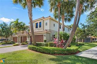 Townhouse for sale in 10807 NW 73rd Ct 10807, Parkland, FL, 33076