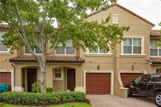 Townhouse for sale in 4952 LUGE LANE, Orlando, FL, 32839