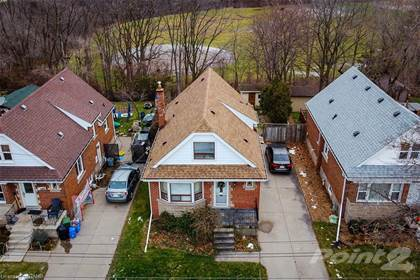 Residential Property for sale in 231 Glencarry Avenue*, Hamilton, Ontario, L8K 3S1