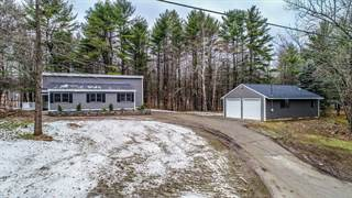 Single Family for sale in 588 Eight Rod Road, Augusta, ME, 04330