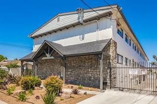 Apartment for rent in Talmadge Villas, San Diego, CA, 92115