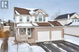Single Family for sale in 625 TRICO Drive, Cambridge, Ontario, N3H5P2