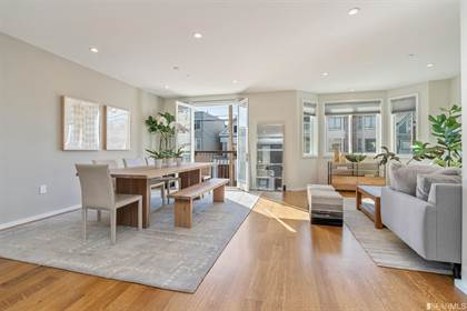 Residential for sale in 230 2nd Avenue 1, San Francisco, CA, 94118
