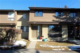 Condo for sale in 2300 OAKMOOR DR SW, Calgary, Alberta