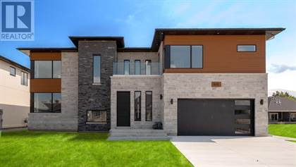 Single Family for sale in 545 MOUNTBATTEN CRESCENT, Windsor, Ontario