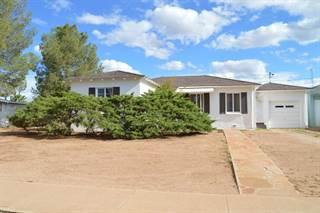 Single Family for sale in 1415 E 11TH Street, Douglas, AZ, 85607