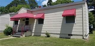 Single Family for sale in 562 LAUREL Street, Franklin, VA, 23851
