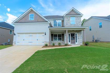 Singlefamily for sale in No address available, Evans, GA, 30809