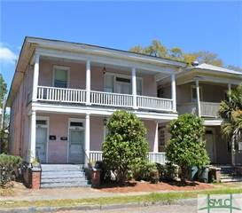 Multi-family Home for sale in 110 W 31st Street, Savannah, GA, 31401