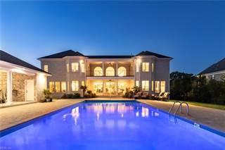Single Family for sale in 2909 Estates Drive, Virginia Beach, VA, 23454