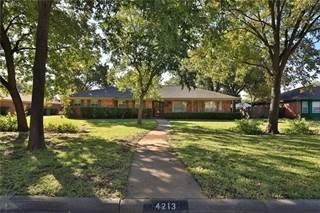 Single Family for sale in 4213 S 20th Street, Abilene, TX, 79605