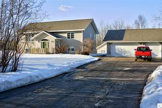 Single Family for sale in 5633 Hermantown Rd, Hermantown, MN, 55810