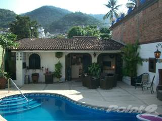 Residential Property for rent in Casita Vida - Lazaro Cardenas 437A, Puerto Vallarta, Jalisco